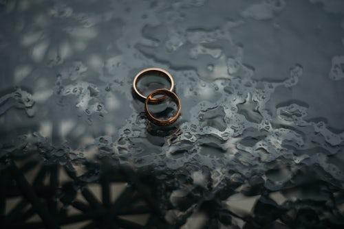 切れてしまったチェーン、サイズの合わない指輪、なぜそれを放置するの!?
